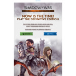 [PS4, XB1] Middle Earth: Shadow Of War Definitive Edition - Play For Free Until Sunday