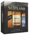 Singleton Tastes of Scotland Gift Pack 3 x 50mL $15 (Was $20) (C&C) @ First Choice Liquor