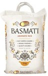 ½ Price: Sunrice Basmati Rice 5kg $9.47, Schweppes Mixers or Pepsi Max Soft Drink 4x300mL $2.90 @ Coles