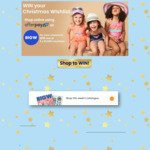 Win 1 of 5 BIG W Store eGift Cards Worth $1,000 Each [Make an Online Purchase of $50+ at Big W Using Afterpay]