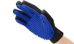 Pet Grooming Brush Gloves $6.95, 2 for $12.95 Delivered @ Groupon