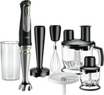 Braun MQ9087X MultiQuick 9 Hand Blender $143.20 (Was $199) C&C (Or + Delivery) @ The Good Guys eBay