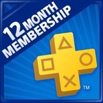 PlayStation Plus (12 Month) Rp 350,000 ~AU $34.10 & Free Jan Games: Tom Clancy's The Division & Steep via PlayStation Indonesia