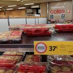 6 Pack Fruit Mince Pies $0.37 @ Coles