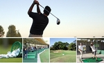 $24 for 5 Buckets of Balls at The Sandringham Golf Driving Range. Normally $55 [VIC]