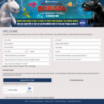 Receive a Free Kids Movie Ticket When You Spend $25+ on How to Train Your Dragon Products at Big W