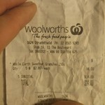[NSW] Whole Earth Sweetener Granules 250g Clerance $2.80 (RRP $6.90) @ Woolworths Strathfield & Burwood