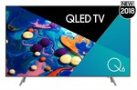 "Samsung 55"" Q6 QLED ULTRA HD 4K SMART TV $1399 @ David Jones"