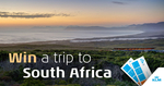 Win a Trip to Grootbos Private Nature Reserve in South Africa from KLM