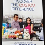 [VIC] (Targeted) Free Entry Feb 1-3 @ Costco (Docklands)