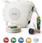 Hoselink 30m Retractable Hose Reel (FREE Reel Deal Watering Pack worth $80.20) - $229 Delivered @ Hoselink