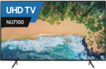 "Samsung 75"" (190cm) NU7100 UHD LED LCD Smart TV $1699.20 + Delivery (Free Delivery In-Store) @ The Good Guys"