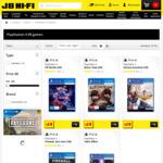 [PS4/PSVR] Tetris Effect, Bravo Team, Firewall: Zero Hour, Arizona Sunshine, VR Worlds, No Man's Sky $19 Each @ JB Hi-Fi