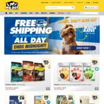 Free Shipping @ My Pet Warehouse (No Minimum Spend)