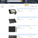25% off XP-Pen Tablets (Artist 15.6 Was $460 - Now $345) @ Amazon AU