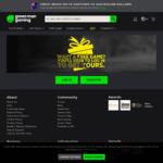 [PC] Free Game Giveaway @ Green Man Gaming