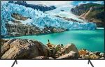 "Samsung 65"" Series 7 4K UHD Smart TV UA65RU7100WXXY $1303.20 Delivered + Free $150 Bonus Visa GC @ Powerlandau via eBay App"