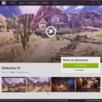 [PC] $0: Obduction (Was $42.95) @ Gog.com
