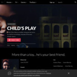Win 1 of 20 Double Passes to Child's Play Worth $44 from Roadshow