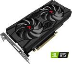 PNY XLR8 Geforce RTX 2060 6GB Overclocked Edition $450 + $16 Shipping (3 Year Warranty) @ LnRGaming.com.au