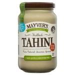 ½ Price Mayver's - Tahini Spread 385g $2.64, Peanut & Coconut Spread 375g $2.99, Coconut & Cacao Spread 240g $4.25 @ Coles
