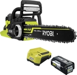 Ryobi 36V 5.0Ah Chainsaw, Battery, Charger Kit $317.40 @ Bunnings