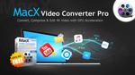 Free: MacX Video Converter Pro V6.4.3 Full License @ MacX DVD