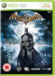 Batman: Arkham Asylum for Xbox 360 and PS3 - approx $13 delivered - Zavvi