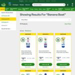 1/2 Price - Banana Boat Sunscreen (Various) - e.g Banana Boat Kids Sunscreen Spf 50+ 400g $10.20 @ Woolworths