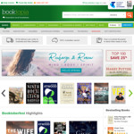Free Shipping (Min $27 Spend) @ Booktopia