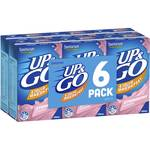 Sanitarium Up&Go or Up&Go Energize 6x 250ml $4.85 @ Woolworths