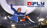 [QLD] iFLY Gold Coast Indoor Skydiving Intro Flights (2) for 1 Person + More Options $49 @ Groupon