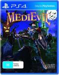 [Prime, PS4] MediEvil Remaster $29.95 Delivered @ Amazon AU