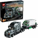 LEGO Technic Mack Anthem 42078 $159.20 Delivered @ Amazon AU
