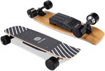 Onlyone O-4 Short (Min) Electric Skateboard: US $419 (~AU $614) Shipped from China @ Onlyoneboard