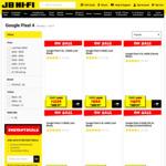 JB Hi-Fi $200 off Pixel 4's - 64GB $844, 128GB $999, XL 64GB $1079 @ JB Hi-Fi