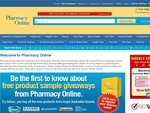 5% off Any New Customer Order with Pharmacy Online