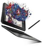 HP ZBook X2 G4 14in 4K UHD Touch i7 7600U 16GB 512GB PCIe-SSD Quadro M620 W10P - $1799.00 + Shipping (Free C&C) @ Umart