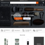 Win A Limited Edition Dovo Straight Razor Worth $275 From Fendrihan