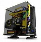 Thermaltake Core P3 Tempered Glass Edition ATX Case - Black $169 + Delivery @ JW Computers eBay