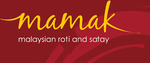 [NSW, VIC] Mamak $10 off This Weekend @ Mamak App