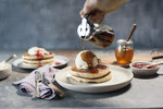 [VIC] Free Single Pancake & Double Silver Dollars for Purchases on Shrove Tuesday (25th February 2020) @ Pancake Parlour