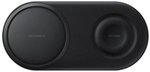 Samsung Wireless Charging Duo Pad with Fast Charge 2.0 - Black $75 + Delivery (Free for Club Catch Members) @ Catch.com.au