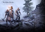[PS4, XB1, PC] The Elder Scrolls Online (Free to Play 1 April -13 April)