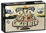 Brookvale Union Ginger Beer 24 x 330mL $65 Delivered @ CUB eBay