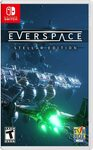[Switch] EVERSPACE Interstellar Edition - $34.54 + Shipping (Free with Prime & $49 Spend) @ Amazon US via AU