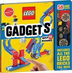 LEGO Gadgets $14 + Delivery ($0 with Prime/ $39 Spend) @ Amazon AU
