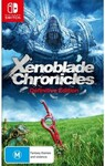 [Switch] Xenoblade Chronicles Definitive Edition $68 @ Harvey Norman