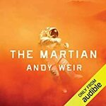 [Audiobook] Free: The Martian by Andy Weir (Normally $48.69) @ Audible (Members)