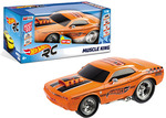 Hot Wheels Remote Control Car - Muscle Car $9.95 Delivered @ Auspost